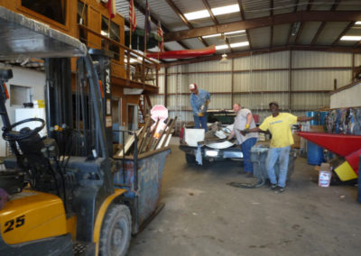 Houston Scrap Metals We buy scrap metal in Houston, Texas