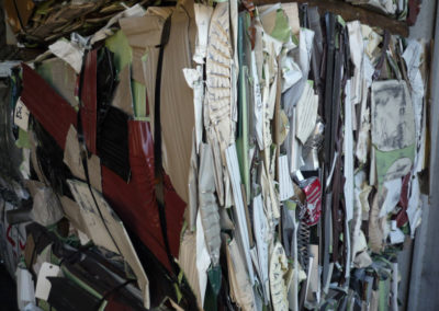 Houston Scrap Metal Recycling by Coastal Metal recycling