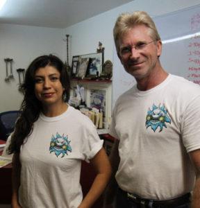 About Us - We buy scrap metal in Houston, Texas Coastal Scrap Metal